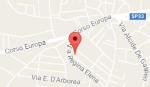 Piazza di Valledoria