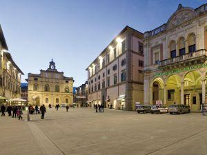 Piazza di Città di Castello