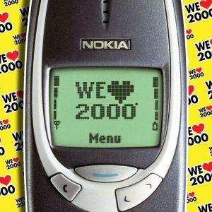 we love 2000