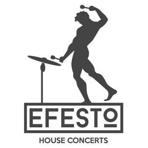 Efesto house concerts