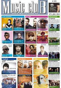MusicClub numero 272