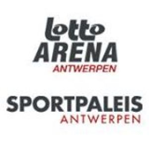 Antwerps Sportpaleis Lotto Arena