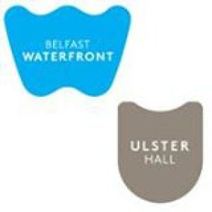 Waterfront and Ulster Hall