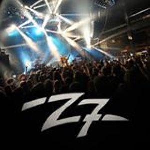 Konzertfabrik Z7