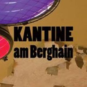 Kantine am Berghain