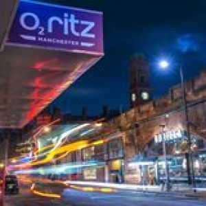 O2 Ritz