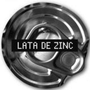 Lata de Zinc
