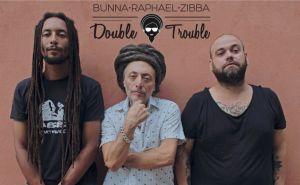 double trouble - zibba, raphael feat. bunna