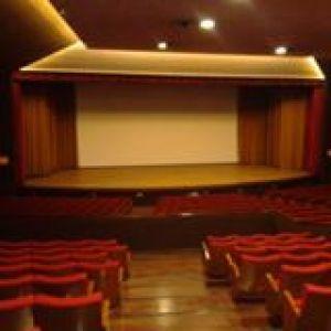 Cinema Teatro Nuovo di Borgomanero