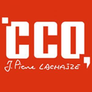 Centre culturel Oecuménique Jean Pierre Lachaize