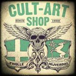 Cult-art Shop