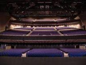 Clyde Auditorium SECC