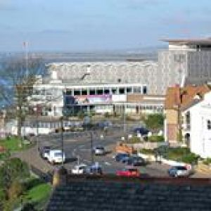 Cliffs Pavilion