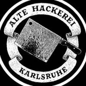 Alte Hackerei