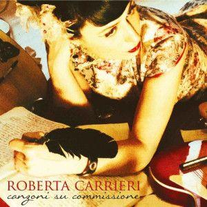 ROBERTA CARRIERI