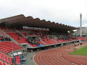 Tampereen stadion Ratinan