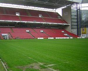 Telia Parken Stadium