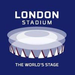 Olympic London Stadium
