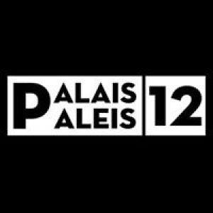 Palais 12 / Paleis 12