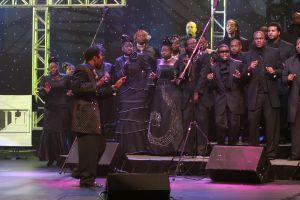united gospel choir