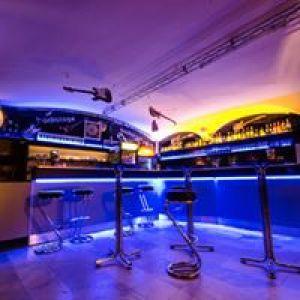 BackStage Pub