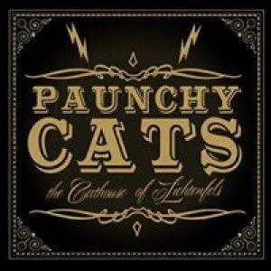 Paunchy Cats