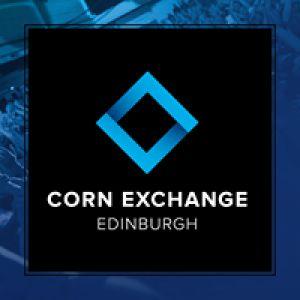 Edinburgh Corn Exchange