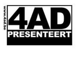 Muziekclub 4AD