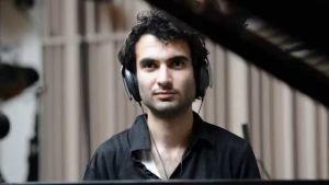 2 date in Italia per Tigran Hamasyan nel mese di Marzo