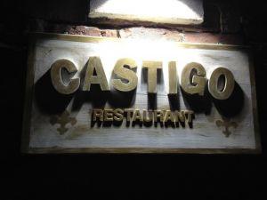 IL CASTIGO