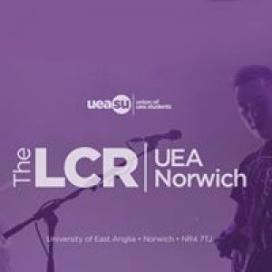 The LCR