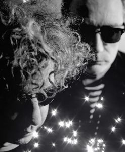 The Jesus and Mary Chain the damage and joy tour tocchera' italia