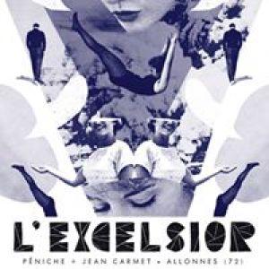 L'Excelsior Allonnes