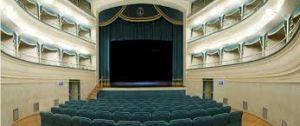 Teatro Comunale RUSSI