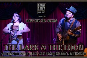 the lark & the loon