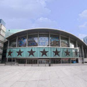 WiZink Palacio de Deportes de la Comunidad de Madrid