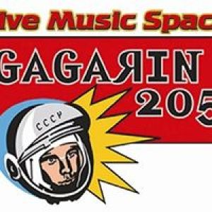 Gagarin 205 LIve Music Space