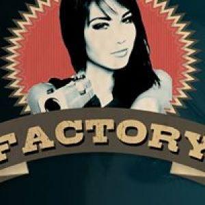 Factory Magdeburg