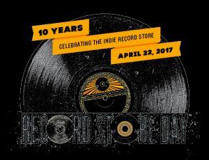 Record Store Day, l'edizione 2017 celebra il decennale e annuncia St. Vincent ambasciatrice mondiale dell'iniziativa