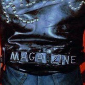 Magazine Bar