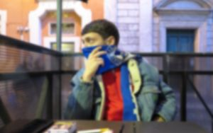 SUPERBATTITO, il debut album di Gazzelle che sarà pubblicato da Maciste Dischi il 3 marzo.