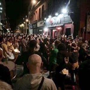 Voodoo Belfast