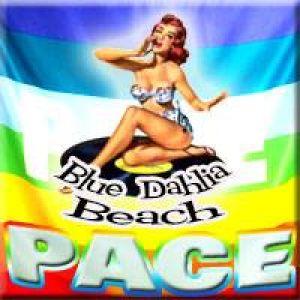 BLUE DAHLIA GALLERY ART CAFE'