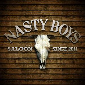 NASTY BOYS SALOON