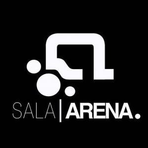 Sala Marco Aldany / Sala Arena