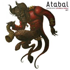 Atabal