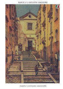 Basilica di San Giovanni Maggiore Pignatelli