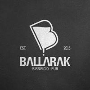 Ballarak