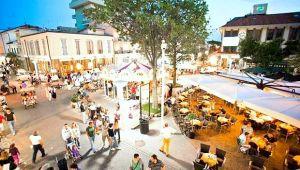 Piazza Matteotti Bellaria