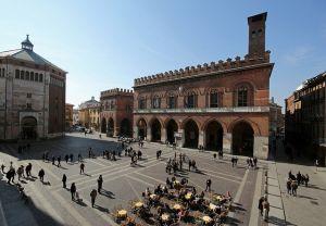 Piazza del Comune di Cremona